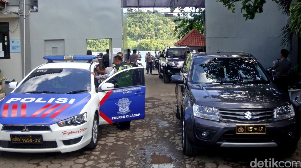 Polda Jateng Kerahkan 1.450 Personel Amankan Eksekusi Mati Napi Narkoba