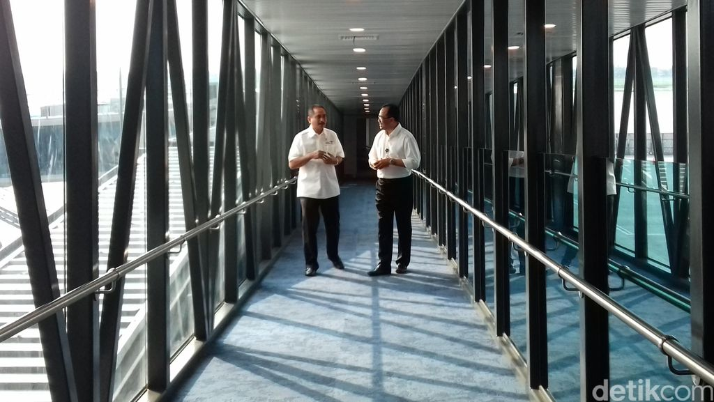 Menpar: T3 Ultimate akan Dideklarasikan Sebagai Gerbang Pariwisata Indonesia