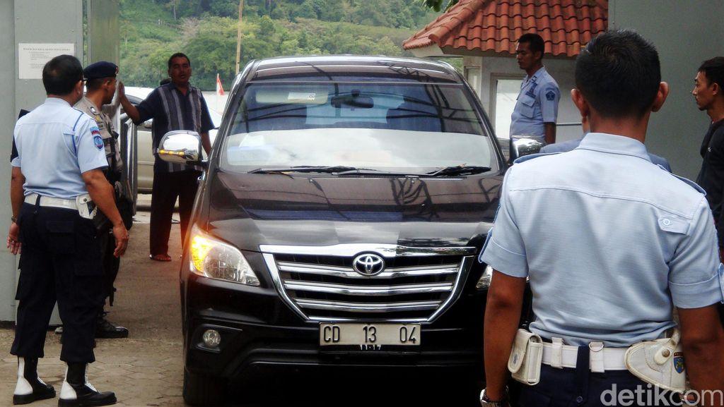 Zulfiqar Masuk Daftar Eksekusi Mati, Pengacara Surati Jaksa Agung Soal Grasi