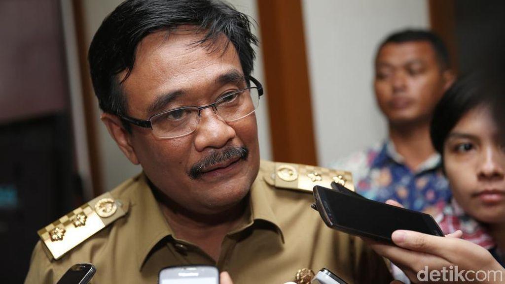 PDIP Sedang Finalisasi Cagub DKI, Djarot: Masih Dinamis