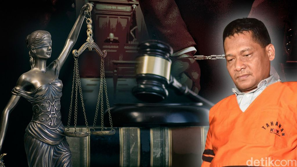 Terseret Kasus Saipul Jamil, PNS Tajir Rohadi Terus Melawan KPK