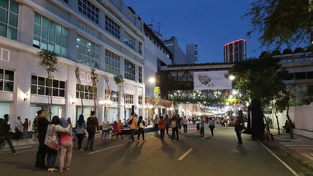 Wali Kota Risma Kembali Hidupkan Jalan Tunjungan yang Penuh Sejarah