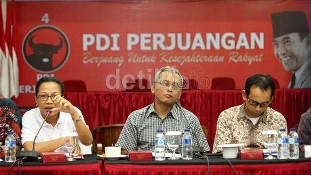 Cekcok Anggota DPR Arif Wibowo dan ABK di Gilimanuk Bali Berakhir Damai