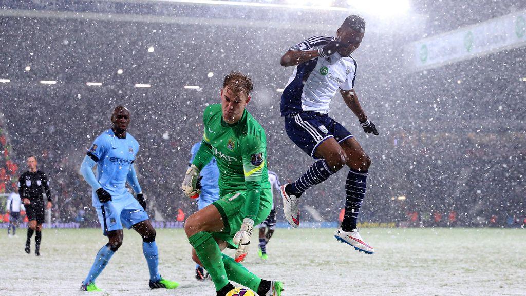 Allardyce Minta Adanya Jeda Musim Dingin, Ini Tanggapan Premier League