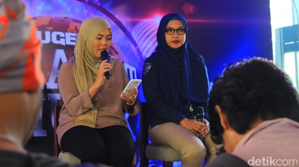 Musisi Indonesia Ramaikan Nominasi Anugrah Planet Muzik 2016