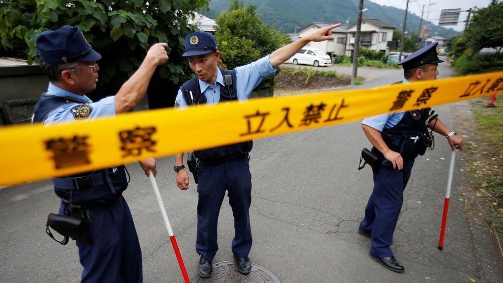 Pembantai di Rumah Disabilitas Jepang Sakit Hati Dipecat, Tak Berkaitan ISIS