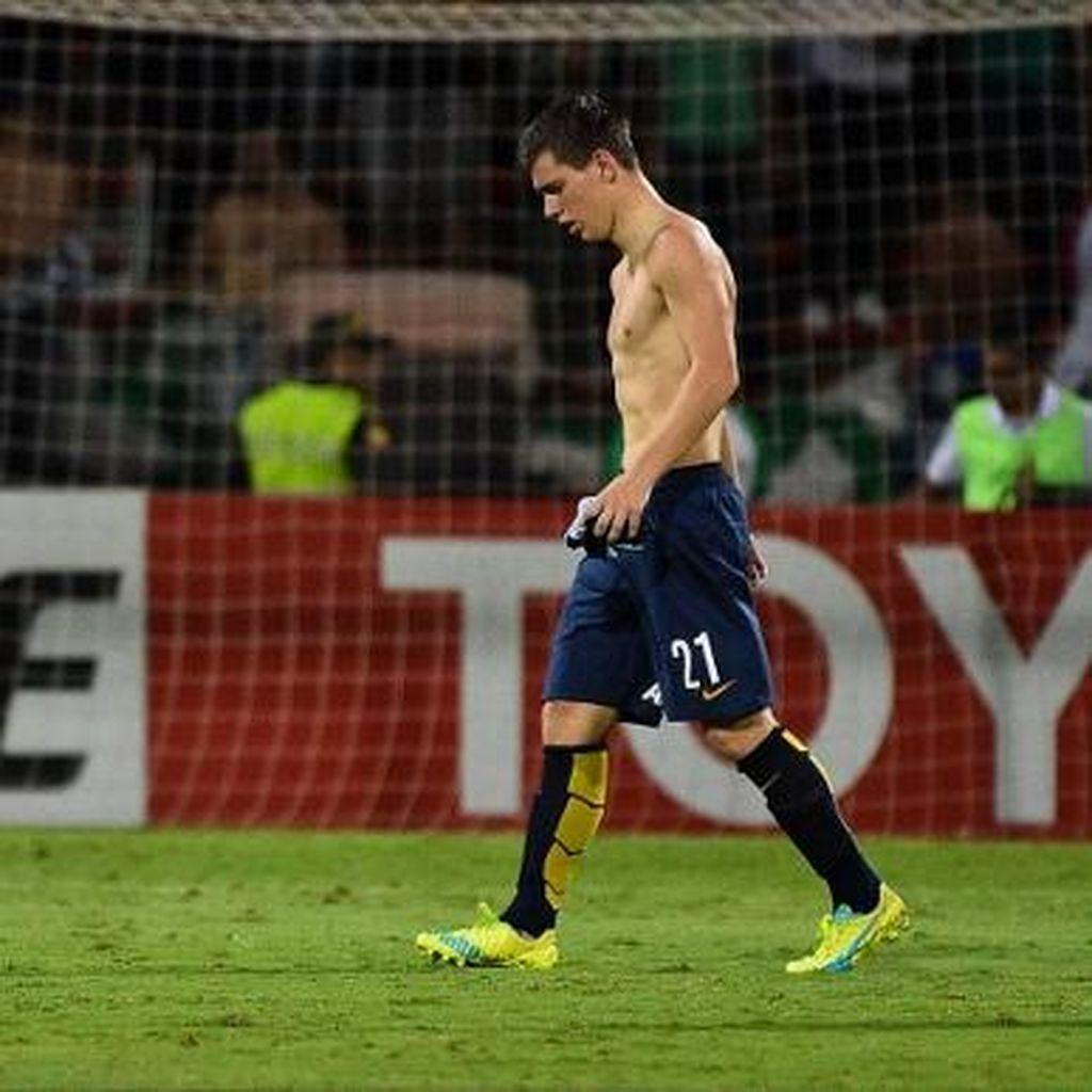 PSG Rekrut Gelandang Muda Argentina