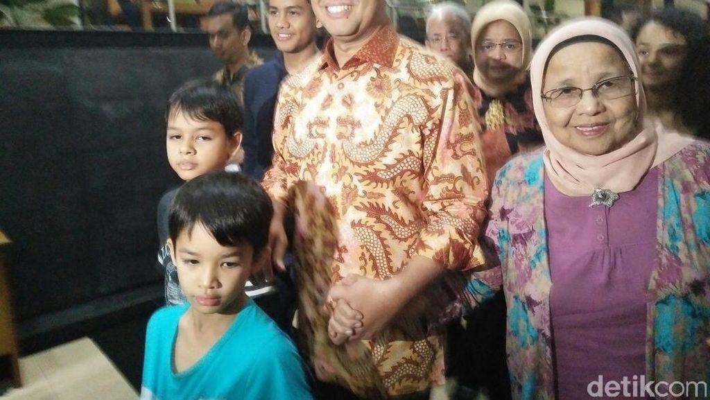 Siswa SMK di Semarang Tak Naik Kelas karena Nilai Agama Kosong, ini Kata Anies