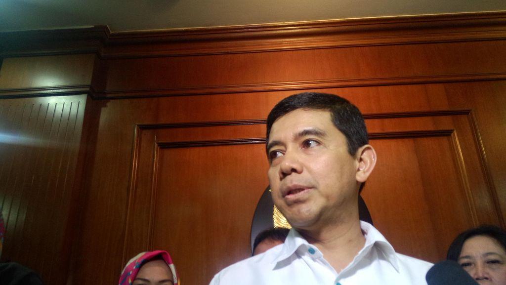 Nama Mantan Menteri Yuddy Chrisnandi Disebut di Sidang Kasus Suap PN Jakpus
