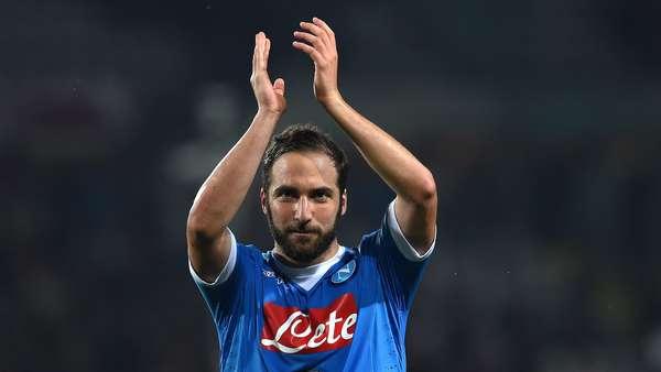 Jalan Pipita Jadi yang Termahal di Serie A