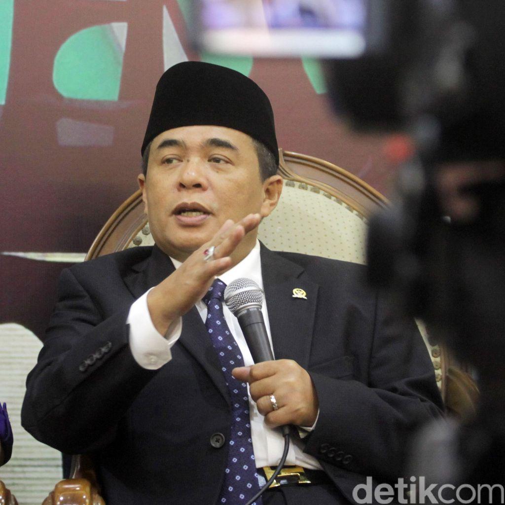 Akom Sikapi Reshuffle Kabinet Jilid II