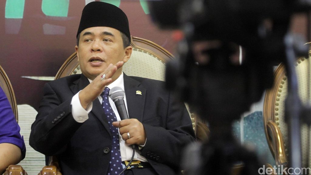Ketua DPR Puji Langkah Polri yang Berhentikan Sementara Kasus Haris Azhar