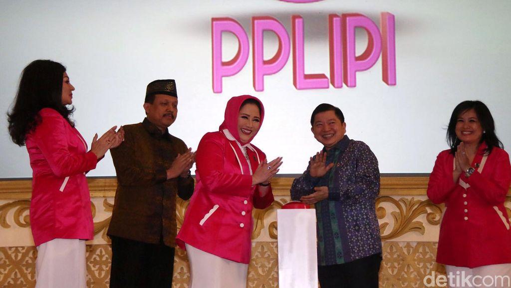 Perhimpunan Perempuan Lintas Profesi Indonesia Diluncurkan