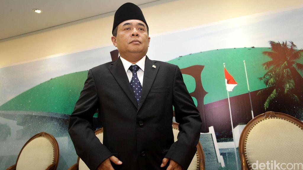 Jelang Paripurna Penutupan Sidang, Ketua DPR: Sekarang Banyak yang Palsu-palsu