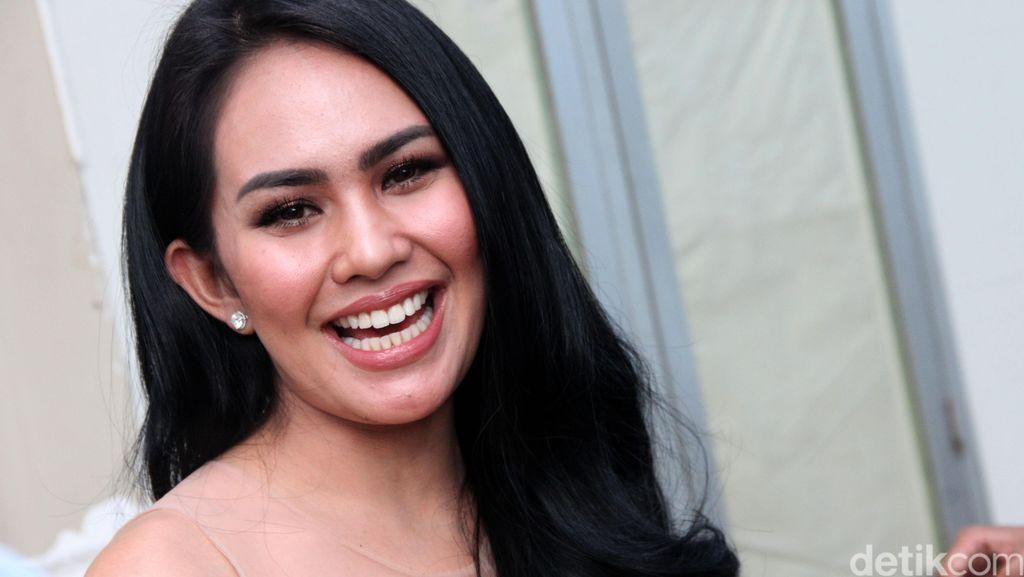 Kartika Putri Tak Mau Ikut Campur Masalah Ayu Ting Ting-Jessica Iskandar