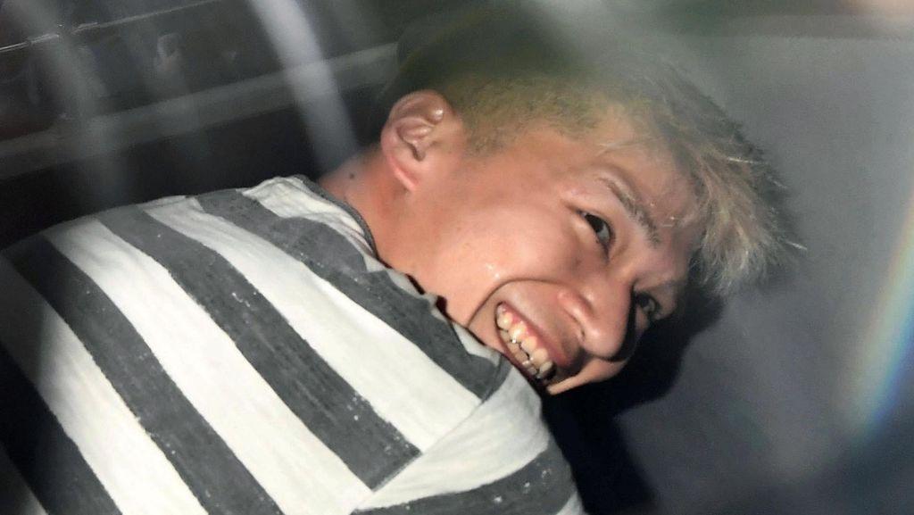 Senyum Lebar Satoshi Uematsu, Pembantai 19 Orang di Pusat Disabilitas Jepang