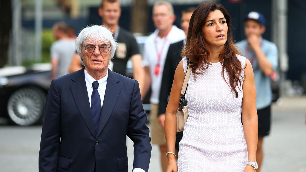 Ibu Mertua Bernie Ecclestone Diculik, Tebusan yang Diminta Rp 482,4 Miliar