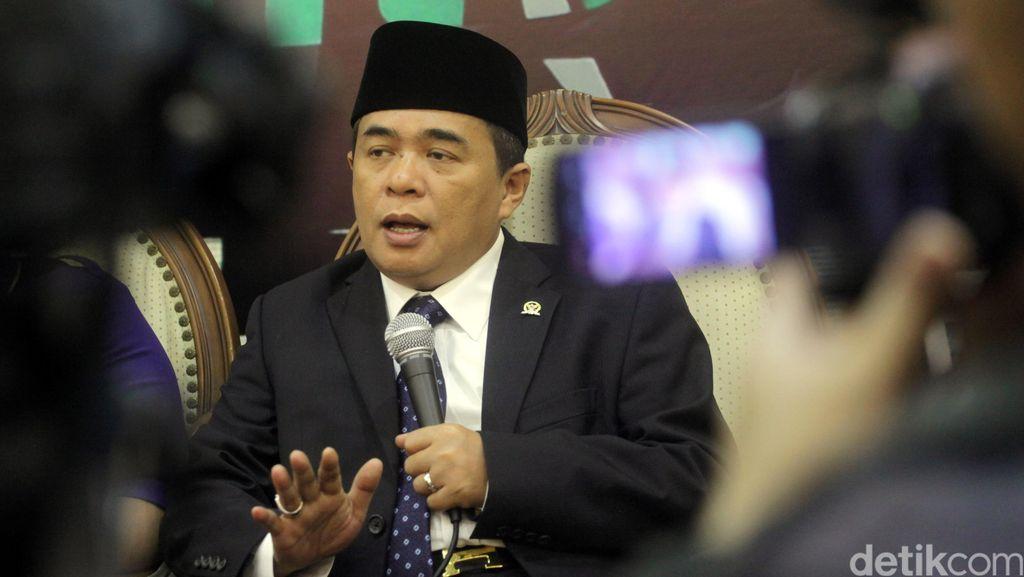 Novanto Jadi Ketua DPR Usai Dipulihkan? Ini Jawaban Akom