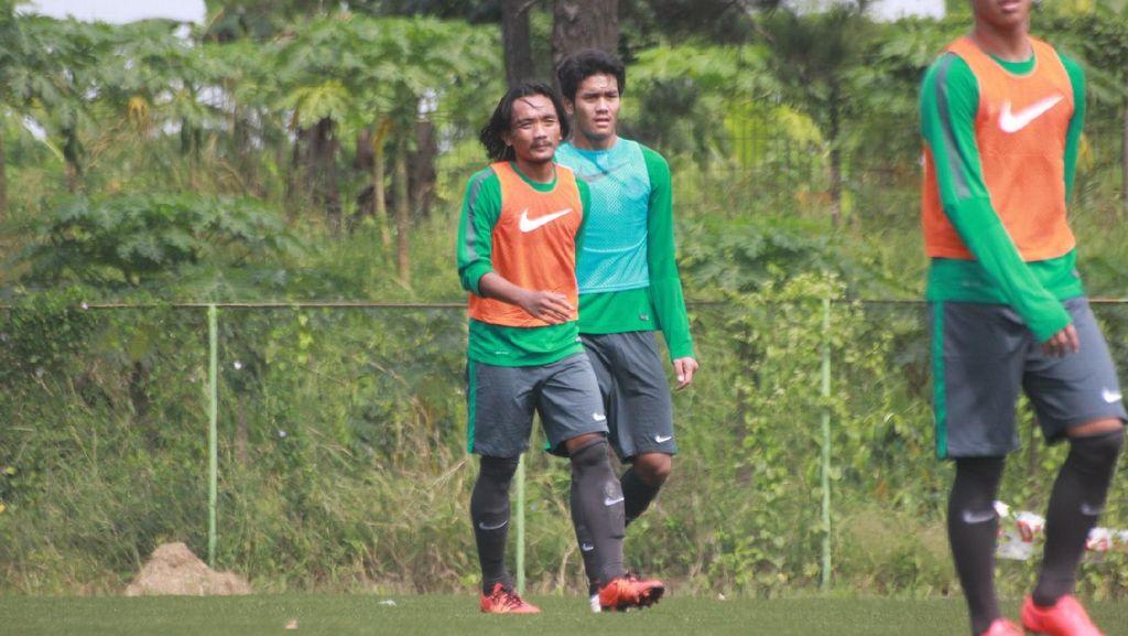 Taufiq: Mengidolai Hariono dan Berharap Bisa Masuk Timnas U-19