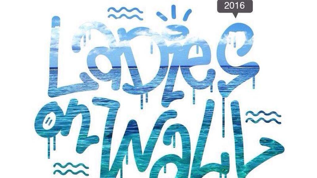 Usung Tema Laut, Ladies on Wall Akan Bikin Tangerang Lebih Segar
