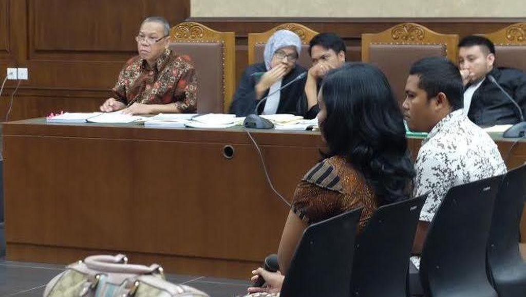 Saksi Sebut Panitera PN Jakpus Minta Rp 500 Juta untuk Urus Perkara