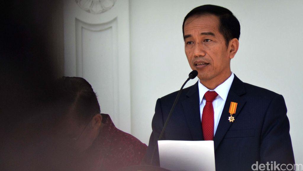 Jokowi Minta Program Pengentasan Kemiskinan Desa Segera Direalisasikan