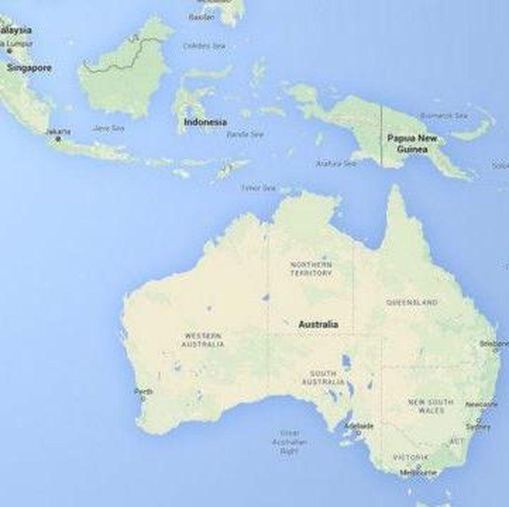 Pasangan Australia Beri Rumah Mereka di Mikronesia pada Pemenang Undian