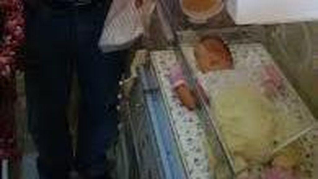 Kondisi Bayi yang Dibuang Stabil Meski Sempat Menguning