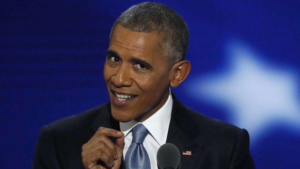 Ada Insiden Saat Obama Mendarat di China Untuk Hadiri KTT G20