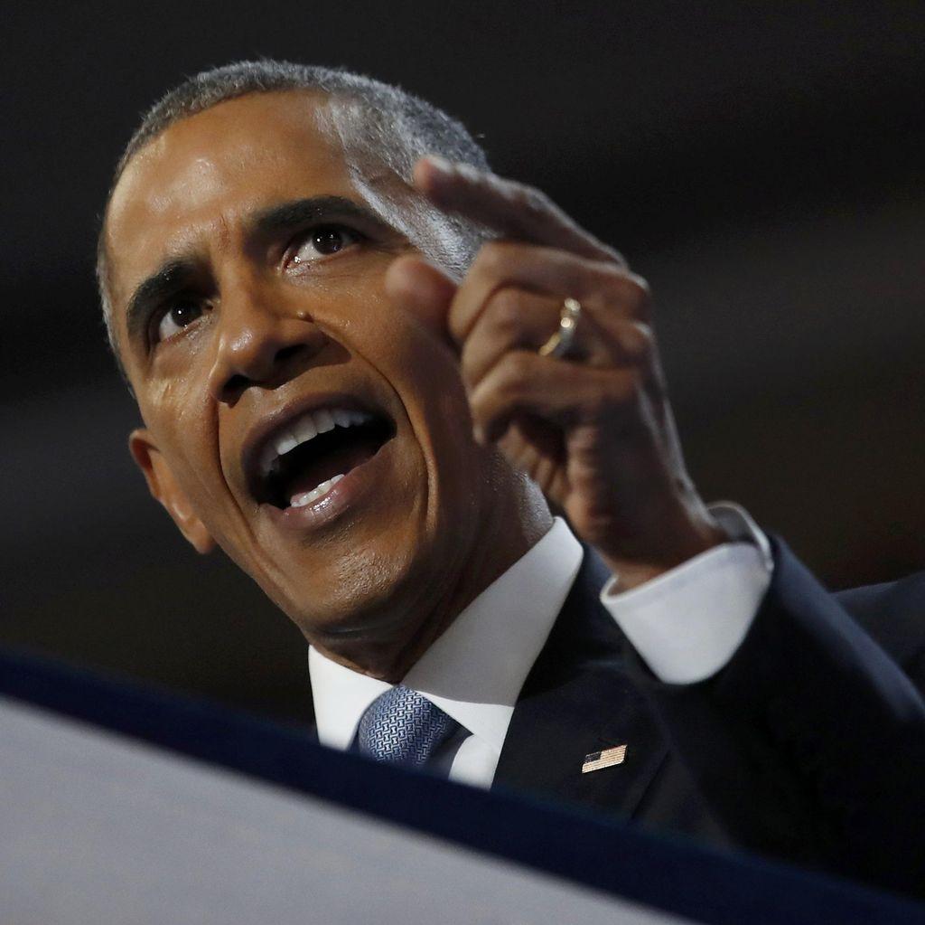 Obama Veto UU yang Mengatur Keluarga Korban 9/11 Tuntut Arab Saudi