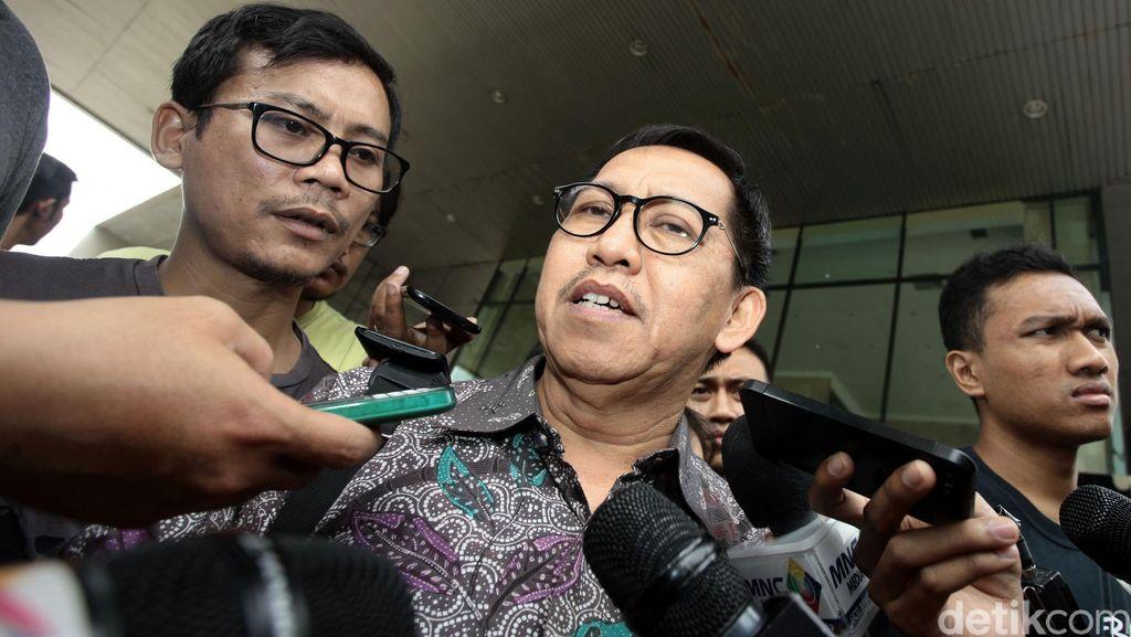 Sekretaris DPRD DKI Jakarta Diperiksa KPK