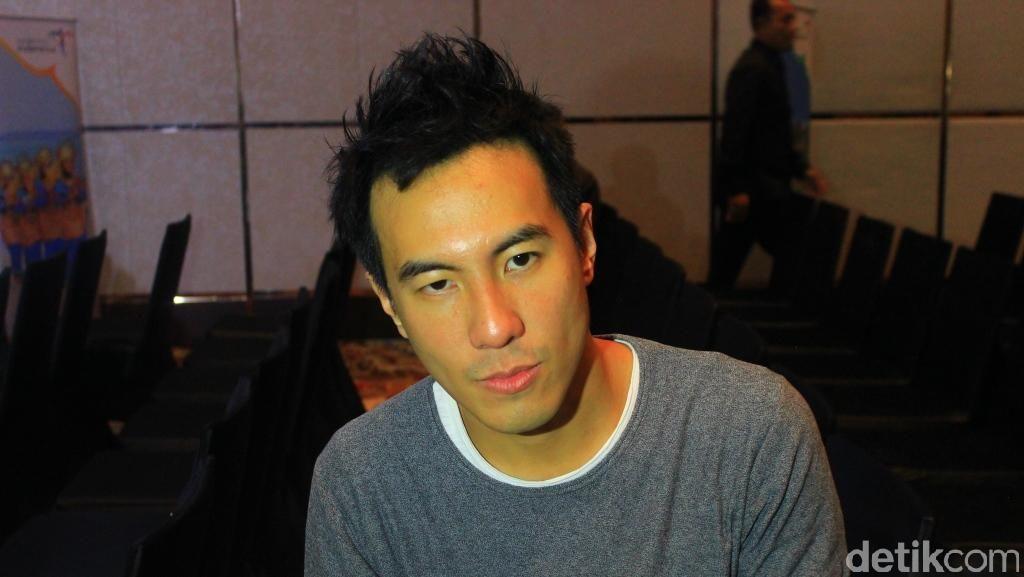 Kecintaan Daniel Mananta pada Indonesia