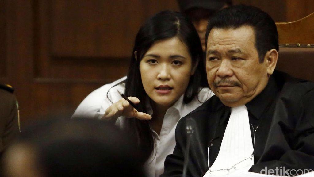 Jessica Sebut Mirna Sempat Ragu Bertunangan dengan Arief