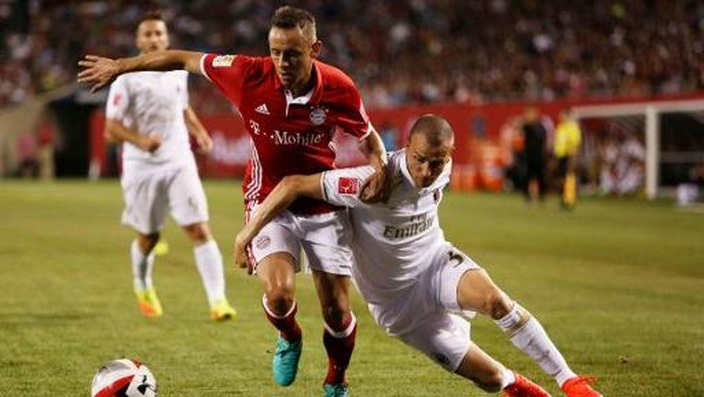 Bayern Kalah dari Milan, Ancelotti Fokus ke Kondisi Fisik Pemain