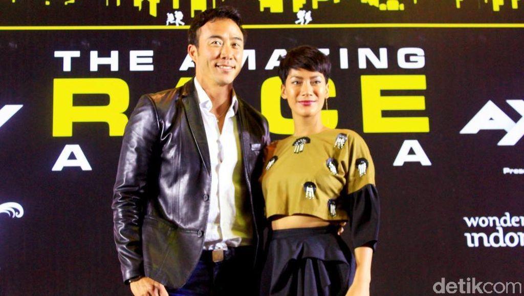 The Amazing Race Asia Season 5: Seru, Menantang dan Lebih Indonesia