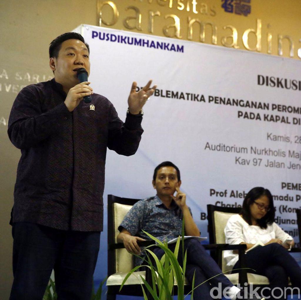 Problematika Perompak dan Perampokan di Asia Tenggara