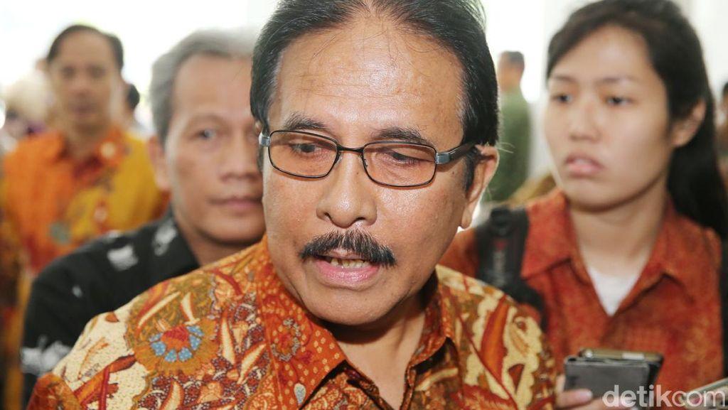 Ada Oknum BPN Diduga Terlibat Kasus Jual Lahan DKI, Ini Sikap Menteri Sofyan