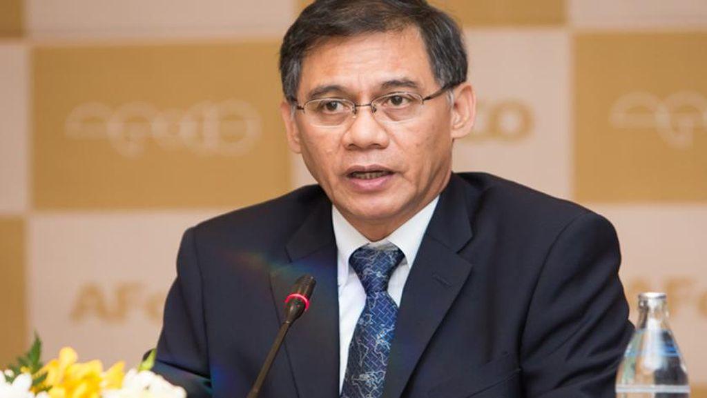 Indonesia Akan Teken Perjanjian Menjaga Hutan Asia Lestari
