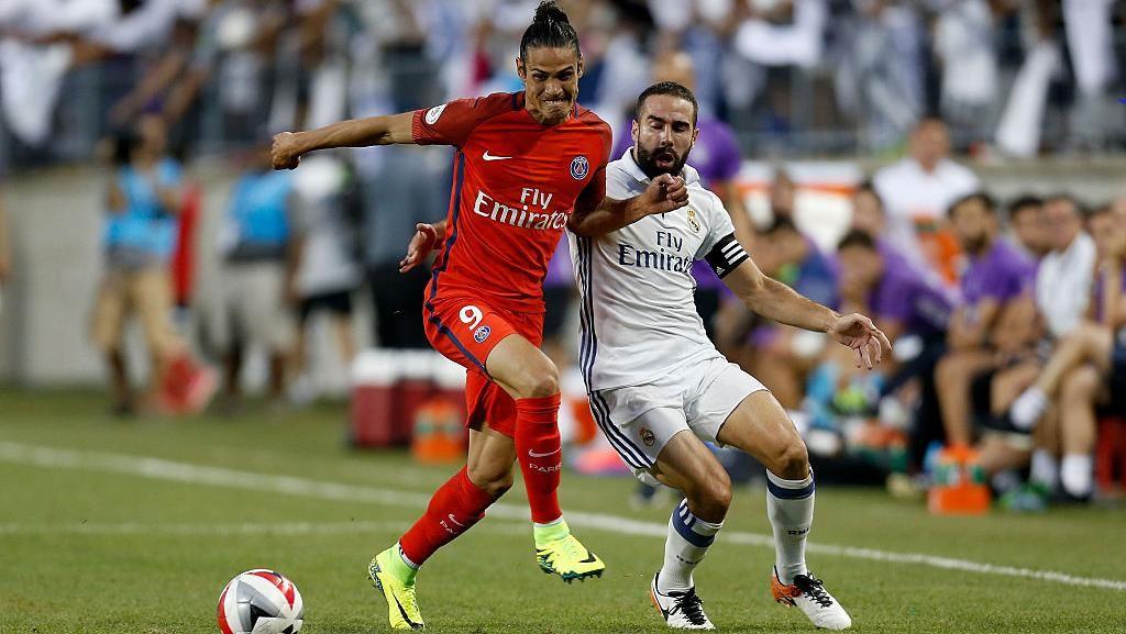 PSG Kalahkan Madrid, Emery: Ini Baru Pramusim
