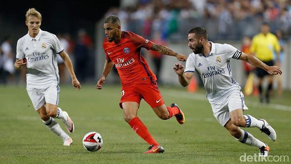 Zidane: Mesin Madrid Belum Panas