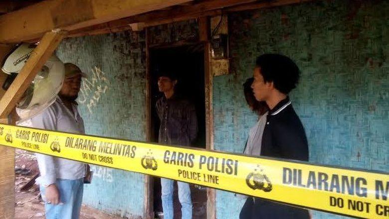 Seorang Nenek Ditemukan Tewas di Rumahnya di Pondok Aren, Diduga Dibunuh