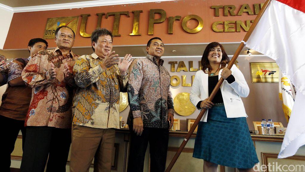 Indonesia Kirim Wasit ke Olimpiade 2016