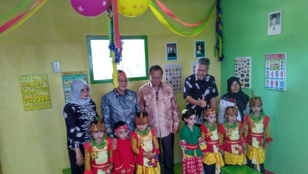 Pentingnya Keberadaan PAUD di Daerah Untuk Anak