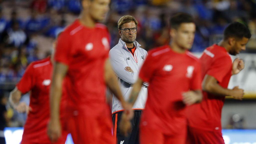 Gerrard Prediksikan Musim Menarik untuk Liverpool