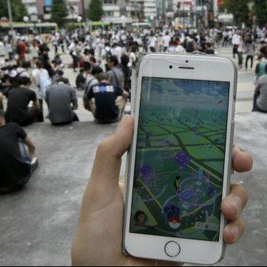 Pokemon Go Diminta Tidak Muncul di PLTN dan Stasiun KA Jepang