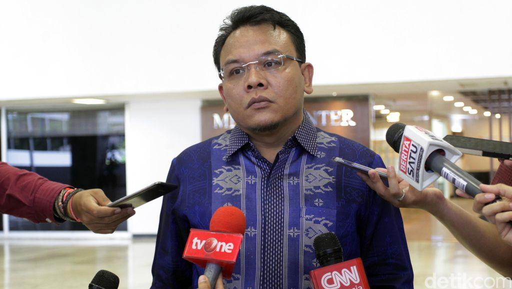 Ketua PAN: Artis Punya Hak Politik Sama dengan Warga Lainnya