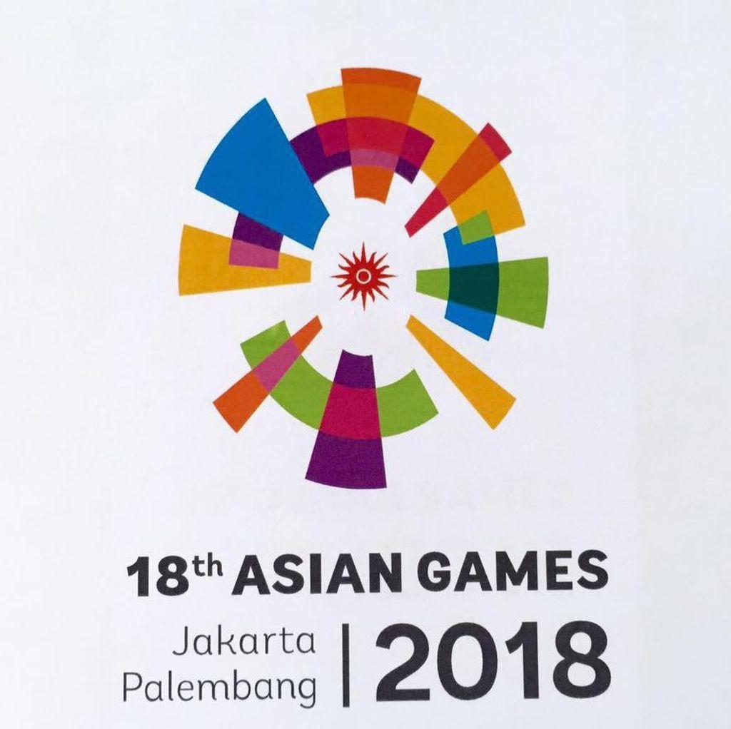 Logo dan Maskot Tuntas, INASGOC Kebut Garap Situs Asian Games
