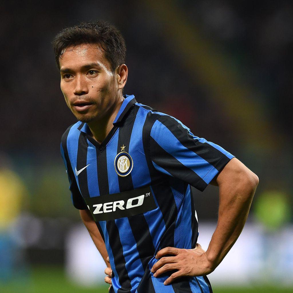 Inter Imbang 1-1 Lawan Estudiantes