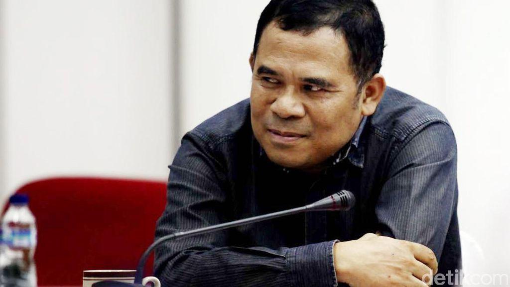 PDIP Yogya: Garin Nugroho Daftar Jadi Bakal Calon Wali Kota