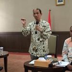 Arcandra Tahar: Orang Padang yang Sekolah ke AS dan Pulang Jadi Menteri